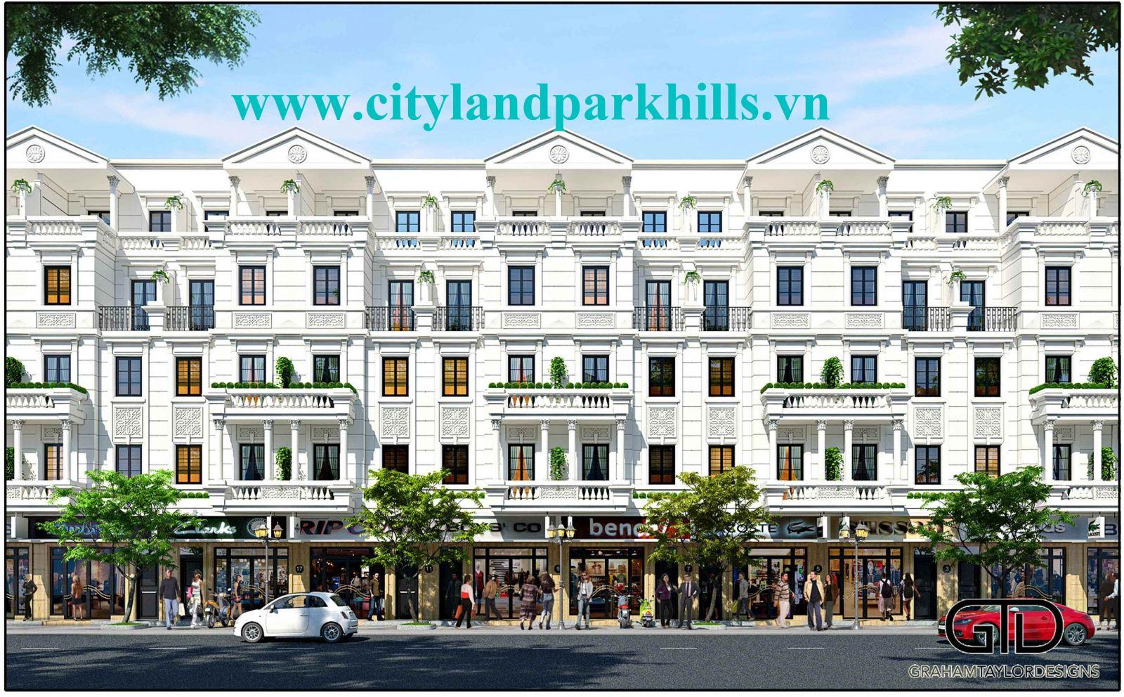 Cityland Park Hills