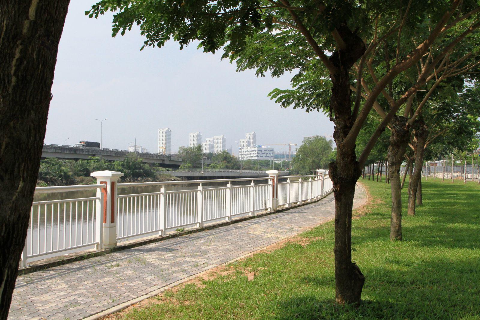 cityland riverside quan 7